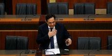 EN PLEINE CRISE FINANCIÈRE, LE PARLEMENT LIBANAIS ADOPTE LE BUDGET 2020