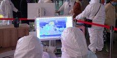 LE CORONAVIRUS A FAIT 106 MORTS EN CHINE, LES MESURES SE DURCISSENT