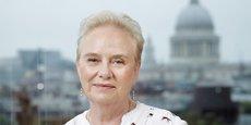 Ann Cairns, vice-présidente exécutive du groupe Mastercard.