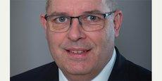 Jean-Marc Gaffard, nouveau directeur général de Languedoc Mutualité