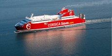Selon la chambre de commerce (CCI) de Corse, le coût journalier de la grève s'est élevé à 1,6 million de pertes journalières pour l'île de Beauté.