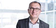 Hervé Jouves, président de Lafayette Conseil, souhaite développer ses pharmacies à l'international.