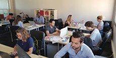 1Kubator à Lyon : le réseau d'incubateurs compte bientôt six implantations françaises
