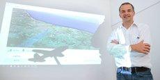 Alexandre Feray est le PDG et fondateur d'OpenAirlines.