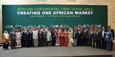Mi-2019, un accord sur la création d'une Zone de libre-échange continentale africaine (Zlecaf) a été adopté, signe d'une libéralisation des économies de la région.