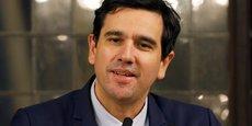 Sébastien Soriano, le président de l'Arcep, le régulateur des télécoms.