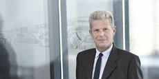 Bertrand Baret, Partner Deputy Leader EY Consulting pour la région WEM