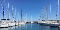 La solution de Nauticspot permet d'optimiser la gestion interne et externe des ports de plaisance