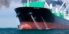La demande pour les systèmes de traitement des eaux de ballast s'envole, et profite à Bio-UV