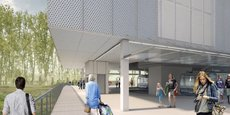 Le téléphérique urbain de Toulouse sera en service dans un an.
