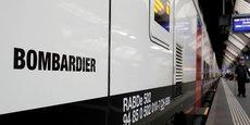 Avec cette acquisition de sa branche transports, Alstom formera un nouveau grand groupe dans le ferroviaire.