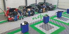 Le boîtier de conversion Superéthanol E85 de FlexFuel Energy permettrait de réduire de 40 % le budget carburant d'un véhicule.