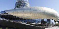 La Cité du vin reste une remarquable invention culturelle, toujours en tête du peloton des visites;