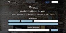 La plateforme numérique Trynbuy a été lancée en septembre 2019.