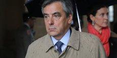 L'ASSEMBLÉE RÉCLAMERA PLUS D'UN MILLION D'EUROS AU PROCÈS FILLON