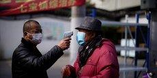 CORONAVIRUS: LA PROVINCE CHINOISE DE HUBEI RAPPORTE 108 NOUVEAUX DÉCÈS