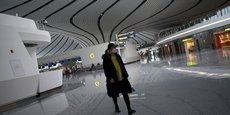 CORONAVIRUS: DÉCLIN DES NOUVEAUX CAS EN CHINE, DÉCÈS AU JAPON ET EN CORÉE DU SUD