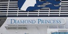 CORONAVIRUS: DÉCÈS DE DEUX PASSAGERS DU DIAMOND PRINCESS, SELON NHK