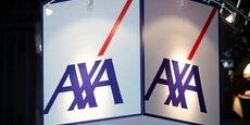 AXA ABAISSE LA PRÉVISION DE RÉSULTAT POUR AXA XL EN 2020