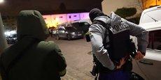 ALLEMAGNE: LE TIREUR DE HANAU A EXPRIMÉ DES POSITIONS D'EXTRÊME DROITE, SELON BILD
