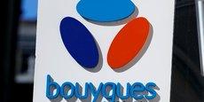 BOUYGUES VISE UNE MARGE À DEUX CHIFFRES POUR TF1, AMÉLIORATION DU BTP EN 2020