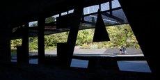 FIFA: JÉRÔME VALCKE ET LE PRÉSIDENT DU PSG INCULPÉS EN SUISSE