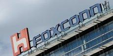 FOXCONN ANNONCE UNE REPRISE TIMIDE DE SA PRODUCTION EN CHINE