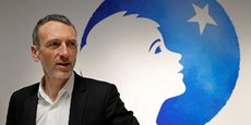 Nous démarrons 2020 avec les incertitudes créées par l'épidémie du coronavirus, a déclaré le PDG de Danone Emmanuel Faber.