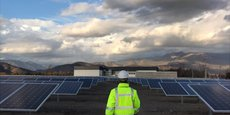 Au Chili, Cap Vert Energie a obtenu un financement d'un montant de 87 M USD pour ses projets de centrales photovoltaïques