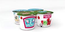 En 2006, la marque Les 2 Vaches poursuivait un objectif: rafraîchir le marché des yaourts bio, à l'époque très engagé voire austère, et ainsi atteindre le grand public dans les rayons de la grande distribution.