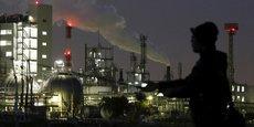 JAPON: PROGRESSION PLUS FORTE QU'ATTENDU DE LA PRODUCTION INDUSTRIELLE