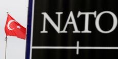 L'OTAN APPELLE LA RUSSIE ET LA SYRIE À CESSER L'OFFENSIVE À IDLIB