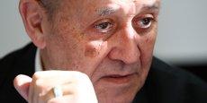 SYRIE: LA FRANCE APPELLE DAMAS ET MOSCOU À CESSER LEUR OFFENSIVE