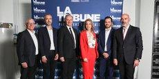 La Tribune, en partenariat avec le Medef, a invité les six principaux candidats aux élections municipales de Toulouse à débattre autour de leurs projets, au sein de la TBS.