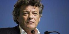 Jean-Louis Borloo était l'invité de Jean-Jacques Bourdin ce mercredi matin sur RMC/ BFM TV.