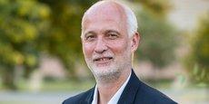 Christophe Meyruey est le nouveau délégué général de l'UIMM Occitanie.