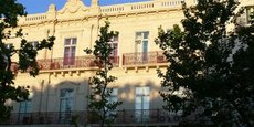 A Béziers, le groupe LJ Hotels & Co vient de racheter l'hôtel Imperator en plein coeur de ville, sur lequel d'importants travaux vont être faits.
