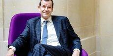 Thierry Derez (photo), PDG du groupe d'assurance mutualiste Covéa, nomme un numéro deux, en la personne de Paul Esmein.