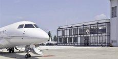 L'aéroport de Béziers Cap d'Agde veut booster son activité d'aviation d'affaires.