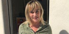 Virginie Atlan, fondatrice et présidente de l'association Elles ! Les audacieuses, par ailleurs directrice de la Maison de la Métropole Nice Côte d'Azur et de Région Sud.
