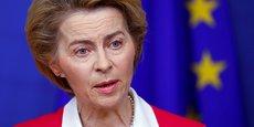 La présidente de la Commission européenne, Ursula von der Leyen, n'a pas exclu la possibilité de recourir à des obligations européennes, un instrument financier inédit, compte tenu de l'ampleur de la crise.
