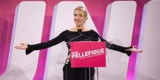 Comme Antoine Maurice, Nadia Pellefigue envisage une union des gauches.