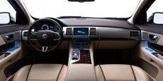 JLR affirme que Jaguar est la marque qui enregistre la plus forte croissance en Allemagne, en Inde et aux Etats-Unis.