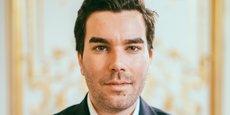 Nawel Bellour, avocat, fondateur Bellour & Partners