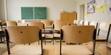 Suite à la fermeture des écoles annoncée par Emmanuel Macron, les élèves connaissent déjà des difficultés informatiques pour suivre les cours à la maison.