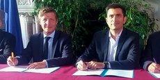Entre 2014 et 2016, Nicolas Florian, maire de Bordeaux, et Xavier Bonnefont, maire d'Angoulême, ont cumulé leurs indemnités d'élus locaux et des allocations chômage versées par Pôle emploi.