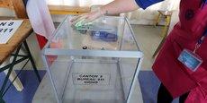 La participation aux élections municipales est en baisse en Haute-Garonne.