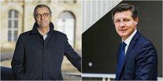 Moins de cent voix séparent l'écologiste Pierre Hurmic du maire sortant, Nicolas Florian, autour de 34,6 % des suffrages exprimés.