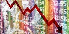 Les marchés sont emportés eux aussi par un choc psychologique de très forte magnitude.