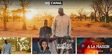 Ce lundi, Maxime Saada, le chef de file du groupe Canal, a annoncé sur Twitter que la chaîne était passé en clair sur toutes les box Internet.